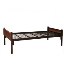 تختخواب یک طبقه سربازی 32