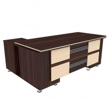 میز مدیریت مدل  ML 808