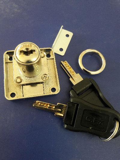 قفل رونیز کلید کامپیوتری