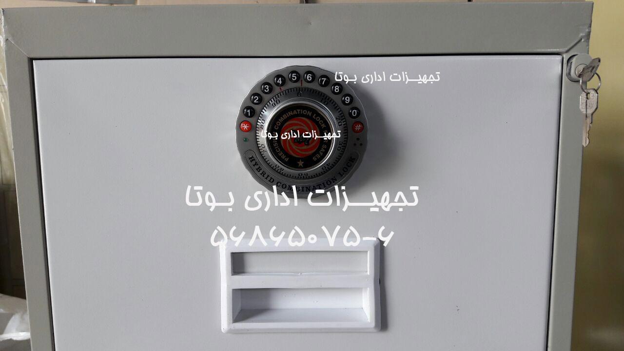 قفل رمزالکترومکانیکی